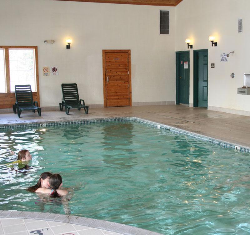 walker hotel amenities